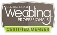 central-coast-wedding-professionals-certified-member